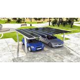 NAO Carport Aluminium E-NAO