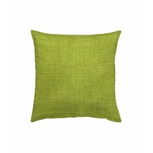 Housse coussin Pisa Taille - 43 x 43 cm, Couleur - Vert anis