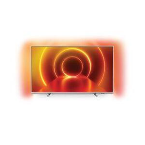 PHILIPS Téléviseur 4K 50 126 cm PHILIPS 50PUS7855/12 - Publicité