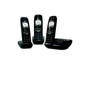 GIGASET Téléphone GIGASET AS470A Trio - Publicité