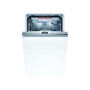 BOSCH Lave-vaisselle intégrable BOSCH SPV4XMX28E full 10 couverts - Publicité
