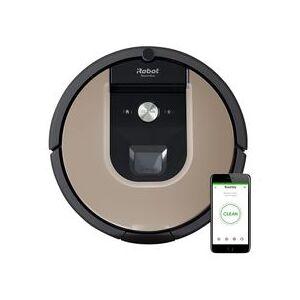 IROBOT Aspirateur robot I ROBOT R976040 Roomba 976 - Publicité
