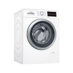 BOSCH Lave-linge hublot BOSCH WAT28419FF EcoSilence Drive - Publicité