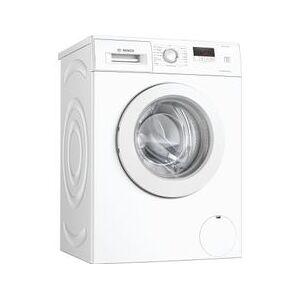 BOSCH Lave-linge hublot 7kg BOSCH WAJ24007FF Blanc - Publicité