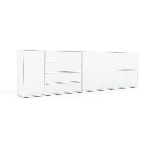 MYCS Enfilade - Blanc, design, b...