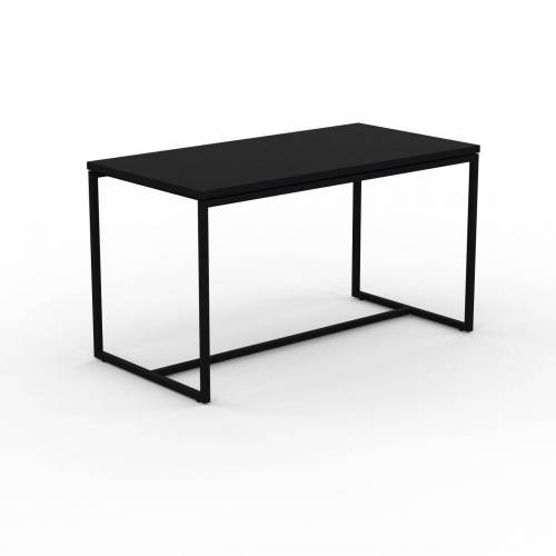 MYCS Table basse - Noir, design,...