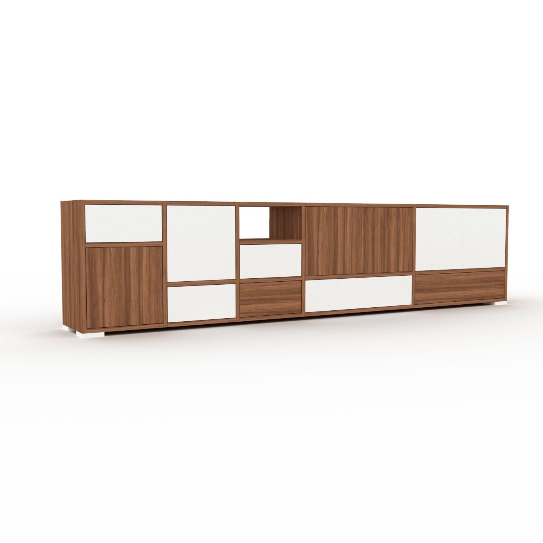 MYCS Enfilade - Noyer, design, b...
