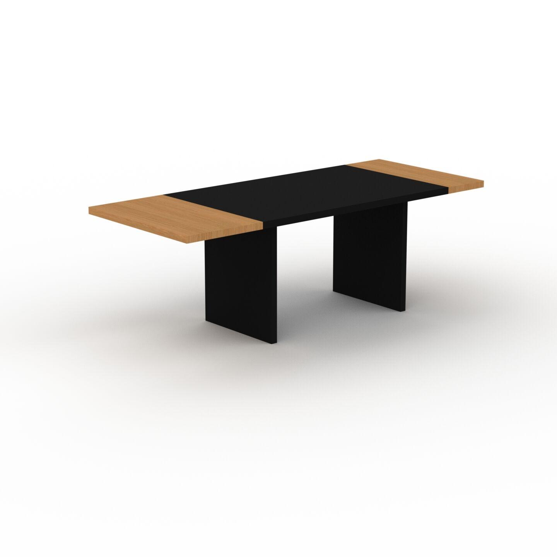 MYCS Table à manger extensible -...