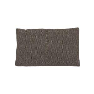 MYCS Coussin Beige Sahara - 30x50 cm - Housse en Tissu Fin. Coussin de canapé moelleux - Publicité