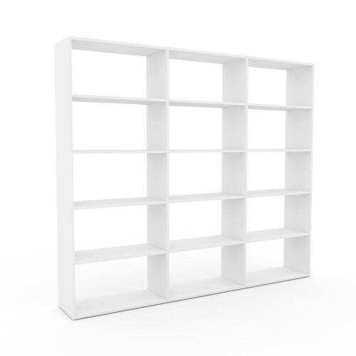 MYCS Bibliothèque - Blanc, desig...