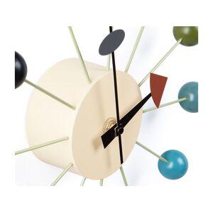 Famous Design Horloge murale Ball - George Nelson - Publicité