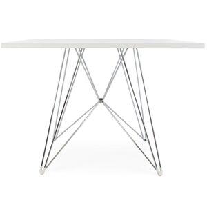 Famous Design Table carrée Eiffel