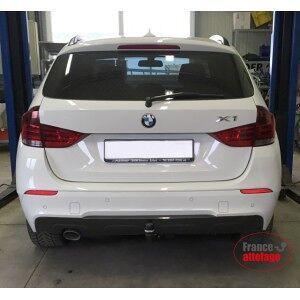 BMW Attelage BMW X1 y compris Pack M (11/09-09/15) RDSOV - Publicité