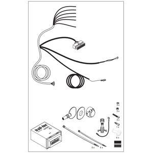 Multiplexé Faisceau universel 7 broches + boitier électronique pour véhicules multiplexés - Publicité