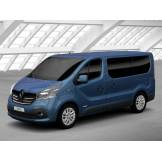 Renault Trafic Combi CABINE APPROFONDIE L2H1 1200 KG DCI 145 E6 ENERGY GRAND CONFORT + R-LINK + CAMERA + OPTIONS