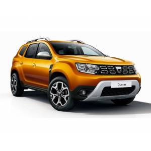 Dacia Duster Blue dCi 115 4x4 Prestige + Pack city plus