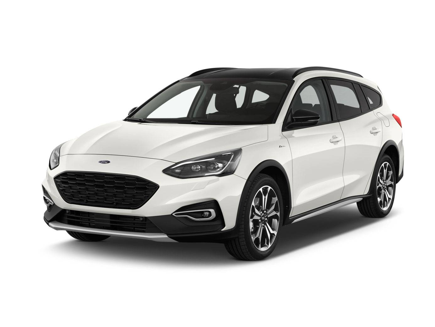 Ford Focus Active 1.5 EcoBoost 1...