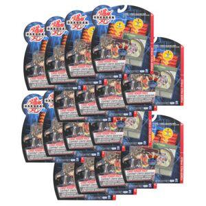 Spin Master 160 cartes ''Bakugan''