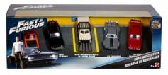Mattel Coffret Fast & Furious : Road Muscle Car