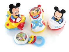Disney Le kit d'éveil de Mickey