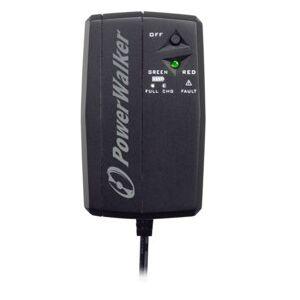 Powerwalker Adaptateur 12 V 25 W pour onduleur - Publicité