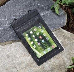 XCase Pochette étanche IPX7 pour phablette / tablette de 7 à 8''