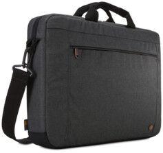 Case Logic Sacoche pour PC portable et Ultrabook 15,6'' avec lanière - CaseLogic ERA-116