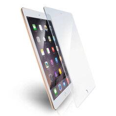 Akashi Façade en verre trempé 9H pour iPad 9,7