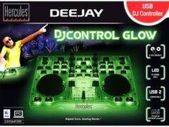Hercules Table de mixage Hercules DJ Control Glow
