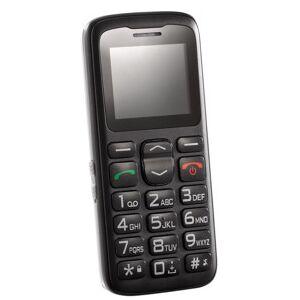 Simvalley Mobile Téléphone portable grandes touches avec fonction Garantruf Premium XL-150 V2 - Publicité