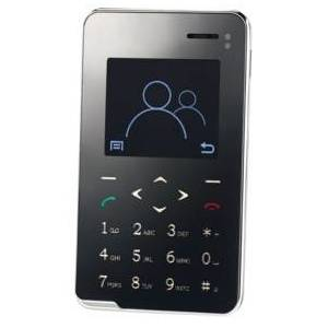 Simvalley Mobile Téléphone mobile Premium Pico RX-492, bluetooth
