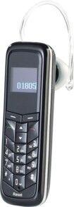 Mini GSM & oreillette ''SHX-660.duo'', bluetooth