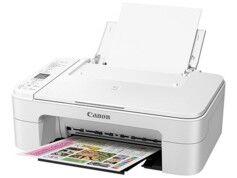 Canon Imprimante multifonction Canon Pixma TS3151 - Blanc
