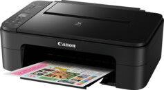 Canon Imprimante multifonction Canon Pixma TS3150 - Noir