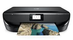 HP Imprimante multifonction jet d'encre HP Envy 5030