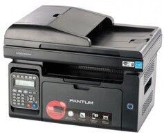 Imprimante laser professionnelle 4 en 1 ''M6600NW PRO''