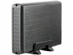 Xystec Boîtier USB 3.0 pour disque dur S-ATA 3.5''
