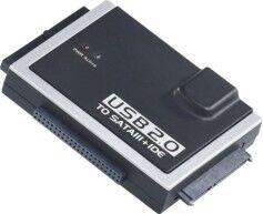 Xystec Adaptateur universel SATA / IDE vers USB 2.0