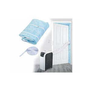 Sichler Exclusive Joint de porte universel pour climatiseurs ACS-90 et ACS-120.out - Publicité