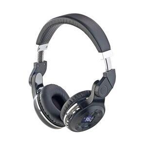 Auvisio Casque MP3 pliable MPH-350.mic (reconditionné) - Publicité