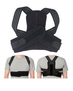 Newgen Medicals Harnais correcteur de posture pour épaules - Taille M