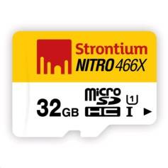 Strontium Carte Micro SDHC Strontium Nitro - 32 Go
