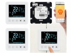 Revolt 2 thermostats connectés pour chauffage