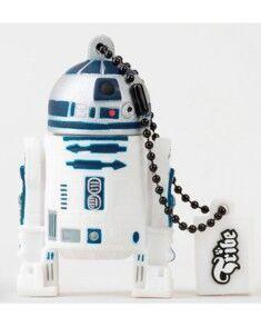 Tribe Clé USB 16 Go R2D2