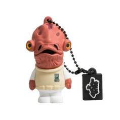 Tribe Clé USB 8 Go Amiral Ackbar
