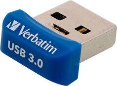 Verbatim Nano clé USB 3.0 Verbatim Store'n Stay - 64 Go