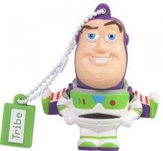 Tribe Clé USB (8 Go) Disney Pixar - Buzz l'Éclair (Toy Story)