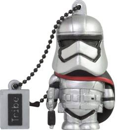 Tribe Clé USB 16 Go Star Wars - Capitaine Phasma