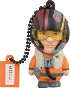 Tribe Clé USB 16 Go Star Wars - Poe