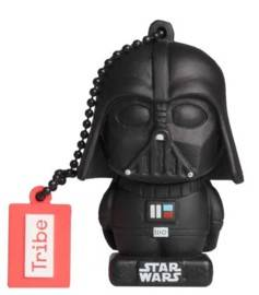 Tribe Clé USB Star Wars 16 Go (2017) - Darth Vader